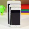 Sortie de l'iPhone 6 de 5,5 pouces repoussée