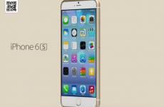 Un véritable boost technique pour l'iPhone 6S