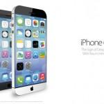 Un écran de 4,8 pouces pour l'iPhone 6 ?