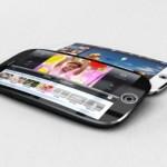 Un écran incurvé comme caractéristique de l'iPhone 6 ?