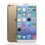 10 mégapixels pour l'appareil photo de l'iPhone 6 ?