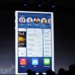 Pas d'iPhone 6 durant la keynote