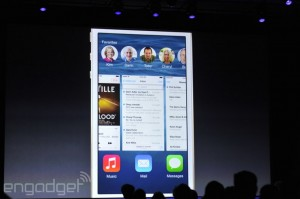 interface ios 8