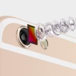 iPhone 6S : pas de changement pour le capteur photo ?