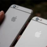 L'antenne de l'iPhone 6S cachée grâce à un nouveau brevet ?