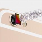 L'iPhone 6S : un appareil photo surprenant attendu !